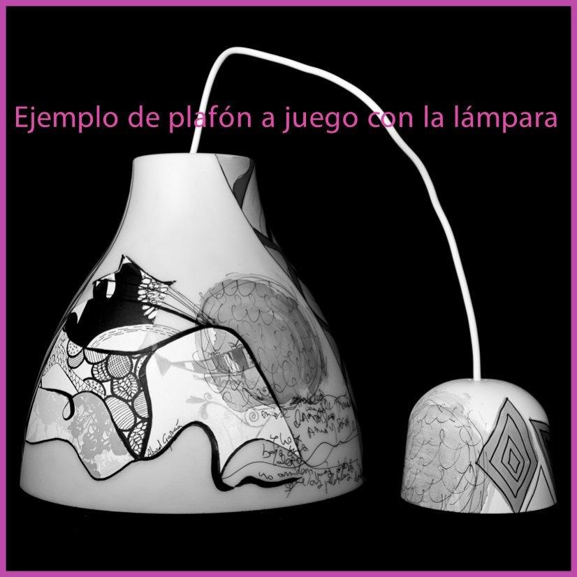 ejemplo plafon