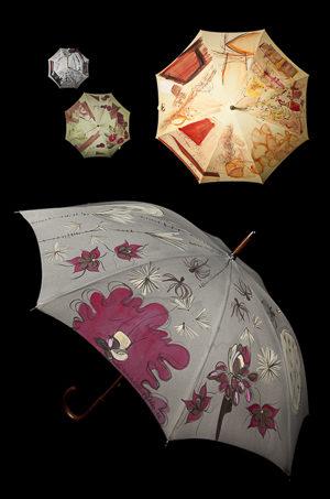 Tu Paraguas Preferido