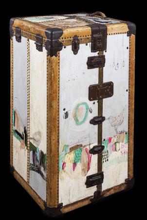 Muebles Pintados con Amor